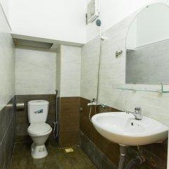 OYO 569 Z Hotel Далат ванная