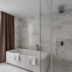 Апартаменты Diamond Apartments ванная фото 4