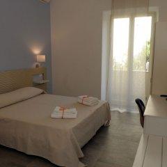 Отель Della Torre Rooms Лечче комната для гостей фото 3