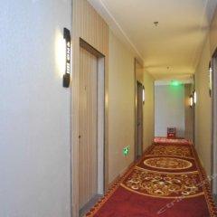 Wenxing Hotel Chain (Dongguan Qifeng) интерьер отеля фото 3