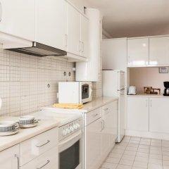 Отель Apartamentos Do Parque Португалия, Албуфейра - отзывы, цены и фото номеров - забронировать отель Apartamentos Do Parque онлайн в номере фото 2
