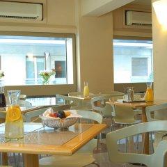Philippos Hotel питание фото 3
