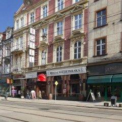 Hotel Diament Plaza Gliwice фото 5