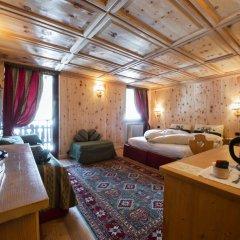 Hotel Jolanda Sport комната для гостей