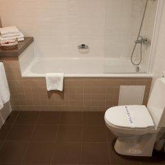 Отель Mercure Marijampole ванная