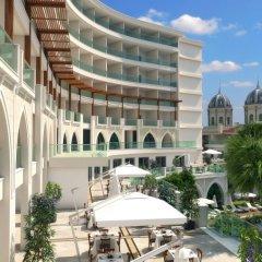 Oz Hotels SUI Турция, Аланья - 1 отзыв об отеле, цены и фото номеров - забронировать отель Oz Hotels SUI - All Inclusive онлайн балкон