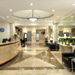 Отель Manila Lotus Hotel Филиппины, Манила - отзывы, цены и фото номеров - забронировать отель Manila Lotus Hotel онлайн интерьер отеля фото 3