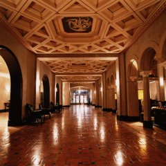 Отель Hollywood Roosevelt Hotel США, Лос-Анджелес - 1 отзыв об отеле, цены и фото номеров - забронировать отель Hollywood Roosevelt Hotel онлайн помещение для мероприятий