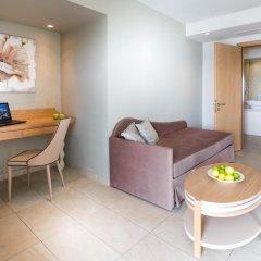 Отель Cronwell Resort Sermilia комната для гостей фото 2