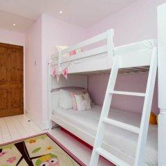 Отель Pretty St Margaret's Style детские мероприятия