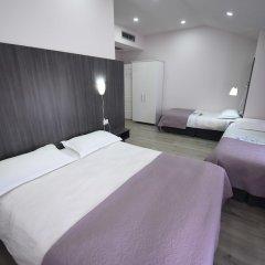 Отель Rose Garden Hotel Албания, Шкодер - отзывы, цены и фото номеров - забронировать отель Rose Garden Hotel онлайн комната для гостей фото 2