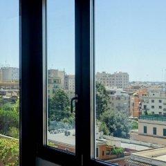 Отель I Tetti Di Roma - B&B In Rome Италия, Рим - отзывы, цены и фото номеров - забронировать отель I Tetti Di Roma - B&B In Rome онлайн комната для гостей