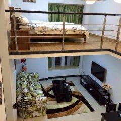 Апартаменты Mahattan Apartment Panyu Branch интерьер отеля фото 2