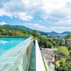 Отель Wyndham Sea Pearl Resort Phuket бассейн фото 4