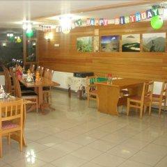 Отель Yesil Vadi Otel питание фото 3
