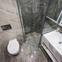 City Center Hotel Тбилиси ванная