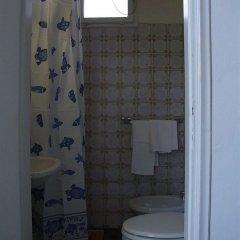 Отель Albergo Losanna ванная