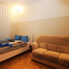 Гостиница ApartLux Курская комната для гостей фото 4