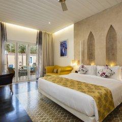 Отель Maravilha Гоа комната для гостей фото 5
