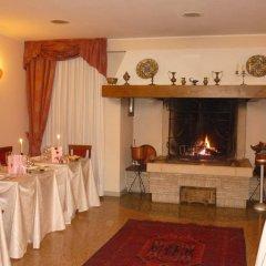 Hotel In Sylvis Ceggia интерьер отеля