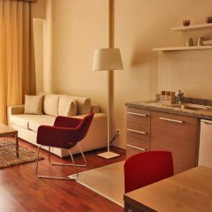 B-Suites Hotel Spa & Wellness Турция, Гебзе - отзывы, цены и фото номеров - забронировать отель B-Suites Hotel Spa & Wellness онлайн в номере фото 2