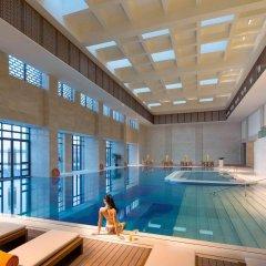 Отель Angsana Xian Lintong бассейн фото 3