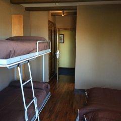 Hotel El Guerra комната для гостей фото 5