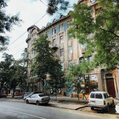 Гостиница Poet Art Hotel Украина, Одесса - отзывы, цены и фото номеров - забронировать гостиницу Poet Art Hotel онлайн парковка