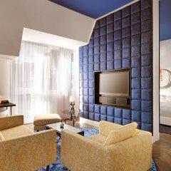 Andaz Amsterdam Prinsengracht - A Hyatt Hotel комната для гостей фото 5