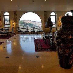 Mount Zion Boutique Hotel Израиль, Иерусалим - 1 отзыв об отеле, цены и фото номеров - забронировать отель Mount Zion Boutique Hotel онлайн с домашними животными