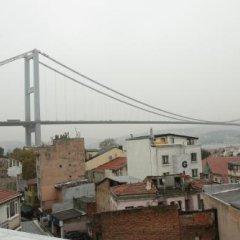Bufes Hotel Турция, Стамбул - отзывы, цены и фото номеров - забронировать отель Bufes Hotel онлайн балкон