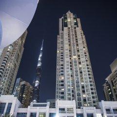 Апартаменты Dream Inn Dubai Apartments 29 Boulevard фото 3