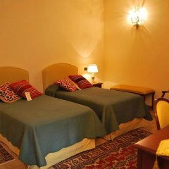 Отель Sangiorgio Resort & Spa Кутрофьяно детские мероприятия