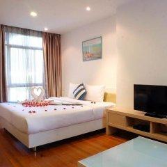 Отель iCheck inn Residences Patong 3* Стандартный номер разные типы кроватей