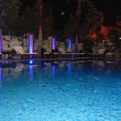 Boutique Nergiz Hotel Сиде бассейн фото 3