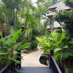 Отель Rummana Boutique Resort Таиланд, Самуи - отзывы, цены и фото номеров - забронировать отель Rummana Boutique Resort онлайн приотельная территория