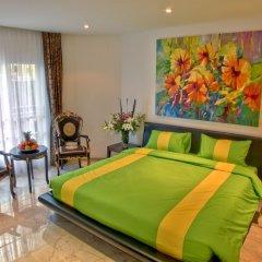 Апартаменты Mosaik Apartment Паттайя фото 5