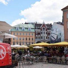 Отель Liberty Mansard Латвия, Рига - отзывы, цены и фото номеров - забронировать отель Liberty Mansard онлайн фото 9