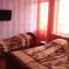 Гостевой Дом Мирный комната для гостей