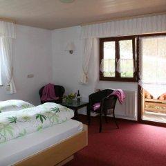 Отель Alpenchalet Bianca комната для гостей фото 5