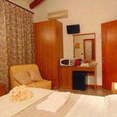 Отель Casa Gaia удобства в номере
