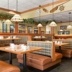 Отель Days Inn Clifton Hill Casino развлечения