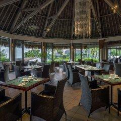 Отель InterContinental Resort and Spa Moorea питание