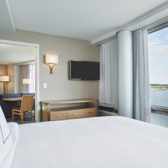 Courtyard by Marriott Erie Bayfront, Erie, United States of