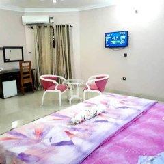 Отель Nue-Crest Hotels And Suites Нигерия, Энугу - отзывы, цены и фото номеров - забронировать отель Nue-Crest Hotels And Suites онлайн детские мероприятия