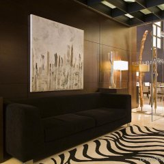 Hotel Zenit Bilbao интерьер отеля фото 2