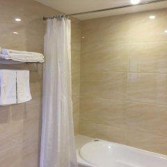 Azumaya Hotel Linh Lang ванная
