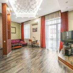Апартаменты Uavoyage Business Apartments Киев помещение для мероприятий