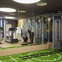 Отель Scandic Emporio Гамбург фитнесс-зал фото 3