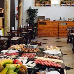 Отель Fontecruz Sevilla Seises Испания, Севилья - отзывы, цены и фото номеров - забронировать отель Fontecruz Sevilla Seises онлайн питание